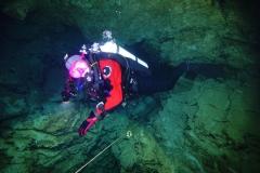 Podwodny Budapeszt